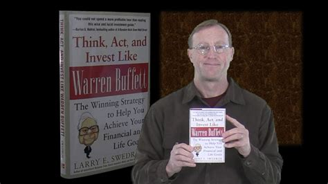Book Review Like Like by Book Review Of Quot Think Act And Invest Like Warren Buffett