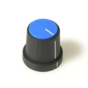 Knobs For Electronics by Kp 5001 Plastic Rotary Knobs Chk