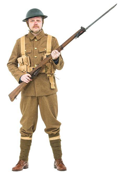 ww2 british soldier uniform ww1 british army soldiers uniform 1914 including webbing
