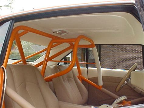 Interiors Pro by 1966 Pro 1966 Chevy Ii Custom Leather Interior