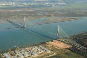 Pont de Normandie - Wikipedia Motorway