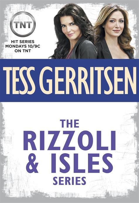 Pdf Surgeon Rizzoli Isles Novel by Tess Gerritsen Rizzoli And Isles 11 Book Bundle