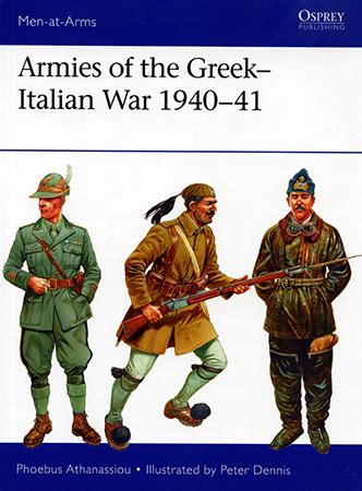 armies of the italian war 1940ã 41 at arms books armies of the italian war 1940 41 book review