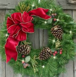 christmas wreath fellowship of the minds