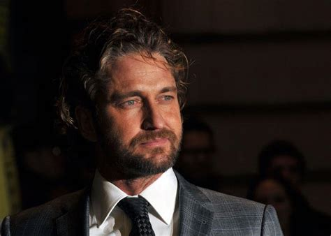 Goes Into Rehab by Gerard Butler Goes Into Rehab For Substance Abuse Tnt