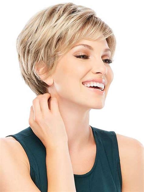 fine hair better longer or short short fringe haircuts for long faces hairstylegalleries com