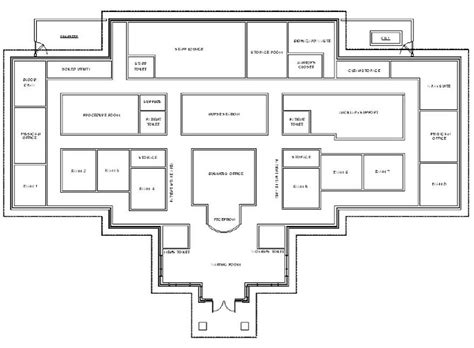 office block floor plans general practice office alyson depaul