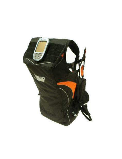 Apco Reserve Parashut Cadangan Tandem apco aviation tandem passenger paragliding harness