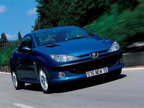 peugeot 206 cc specs peugeot 206 cc specs 2001 2002 2003 2004 2005 2006