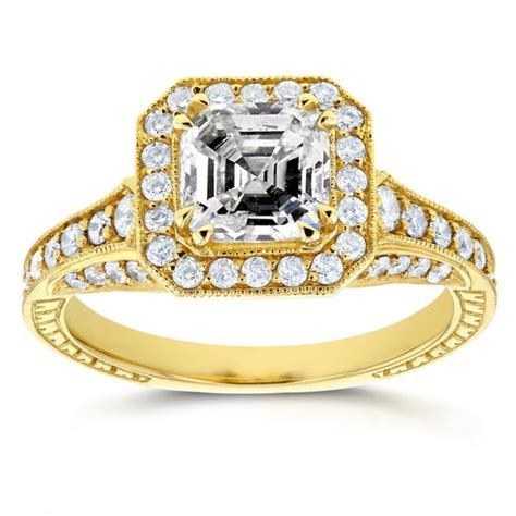 Top 10 Gorgeous Affordable Rings by What Are The Ten Most Gorgeous Affordable Wedding Rings