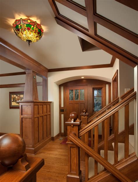 Craftsman Home Interior Design | craftsman characteristics keesee and associates