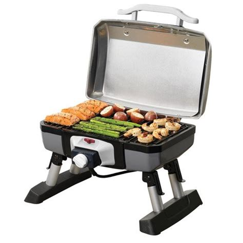 outdoor electric grills discount