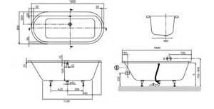 v b badewannen villeroy und boch subway badewanne 180 heimdesign