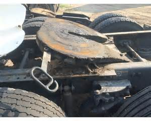 Jost Truck Wheels 2006 Jost Any Fifth Wheel For Sale Sioux Falls Sd