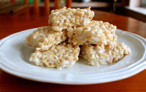 rice krispies treats rice krispies treats with marshmallow 52