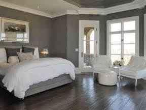 Bedroom Paint Ideas Gray - grey master bedroom home design