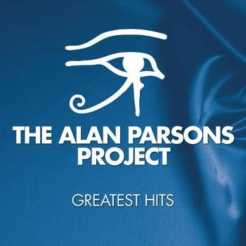 best alan parsons project album greatest hits the alan parsons project listen and