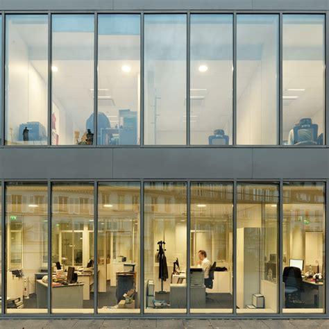 le de bureau architecte photographie d architecture bureaux hardel et le