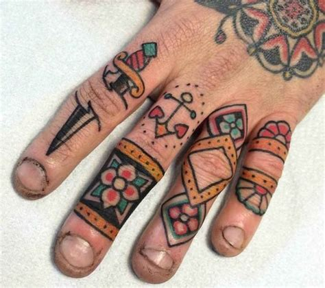 old fashioned tattoo designs small traditional tattoos 40 awesome school ideas
