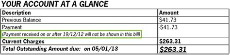 sle invoice balance payment image gallery outstanding balance