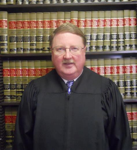 11th Judicial Circuit Search Judge Fitzgerald Wins New Term As Chief Wglt