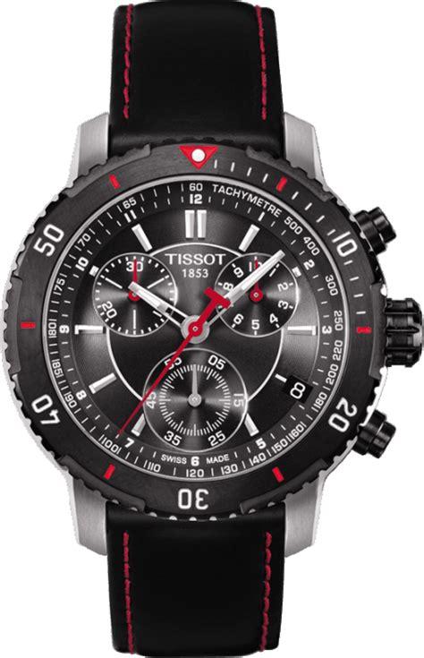 Tissot Prs200 t067 417 26 051 00 tissot prs 200 quartz black with