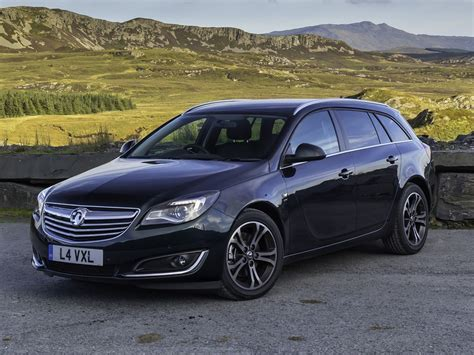 opel insignia 2014 first drive review vauxhall insignia facelift 2014