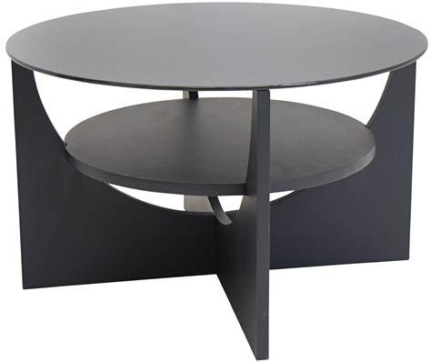u shaped wenge coffee table from lumisource tb ctu wng