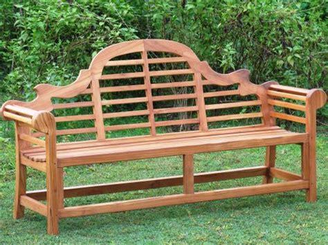 garden benches online garden benches from fsc wood