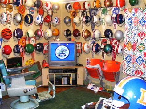 Nfl man cave ideas images amp pictures becuo