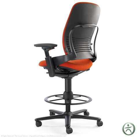 Steelcase Stools by Steelcase Leap Drafting Stool Shop Steelcase Leap
