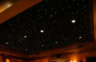48 Bathroom Vanity Cabinet Fiber Optic Star Ceiling