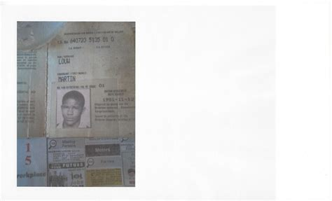 missing people page  khumbulekhaya