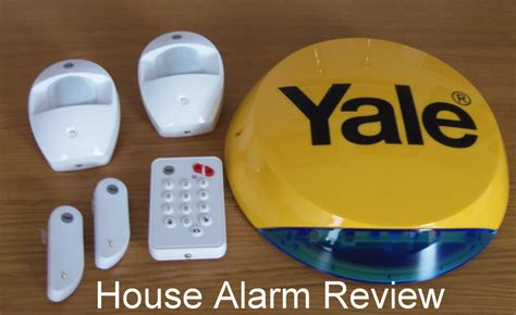 review yale digital easy fit house alarm chic living