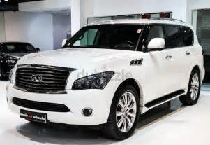 For Sale 2015 2015 Infiniti Qx56 For Sale Autos Post