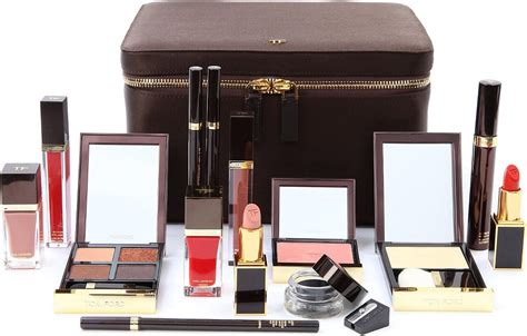 tom ford luxury vanity pro