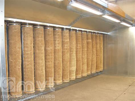 cabina di verniciatura a secco cabine di verniciatura con abbattimento a secco esterno
