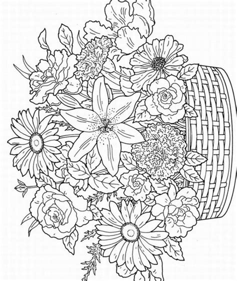 printable coloring pages adults free free printable coloring pages for adults coloring home