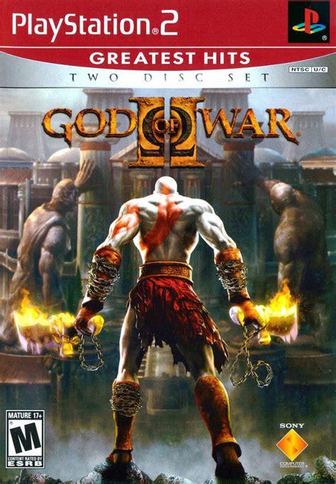 emuparadise hellboy god of war ii usa iso