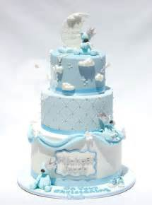 baby boy christening cake cakes i love pinterest