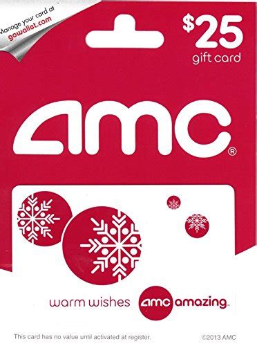 Amc Amazing Gift Card - video review amc theatre holiday gift card 25 best deals boomsbeat