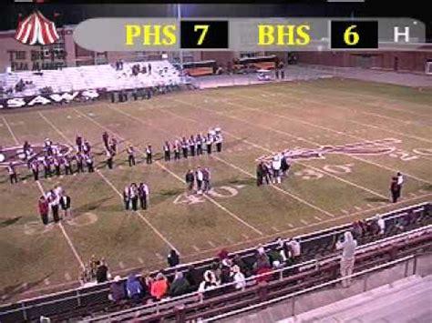paragould rams 2012 paragould rams at blytheville chickasaws football