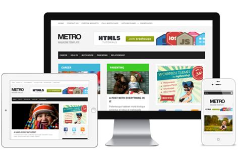 themes wordpress metro metro elegant premium magazine wordpress theme mythemeshop