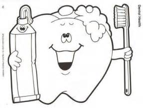 dental coloring pages coloring page healthy bodies teeth theme