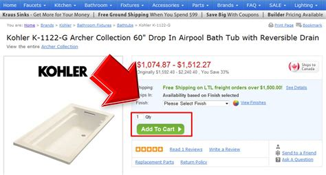 Coupon For Faucet Direct by Faucet Direct Promo Code Coupon Code