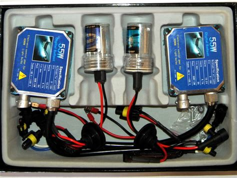 Lu Hid Sansui Model H4 8000 Kelvin kit xenon auto h1 h7 h4 5000k 6000k 8000k xeno ebay