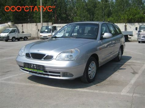 how to sell used cars 2000 daewoo nubira navigation system 2000 daewoo nubira pictures 1600cc ff manual for sale