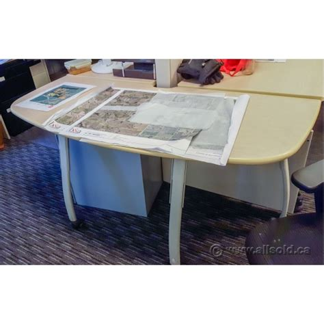 used office furniture calgary teknion systems furniture workstation cubicles allsold