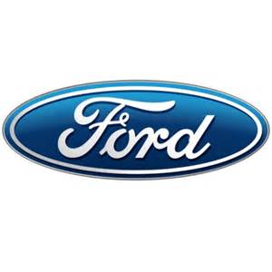 Ford Stickers Fathead Ford Oval Logo Wall Decal By Fathead Upc 885671052103