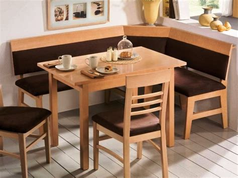 L Shaped Kitchen Table Sets L Shaped Kitchen Table Bench Home Design Ideas